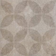 Vtwonen Vloer en Wandtegel Hormigon Floret Grey (Doosinhoud 1.44 M²)