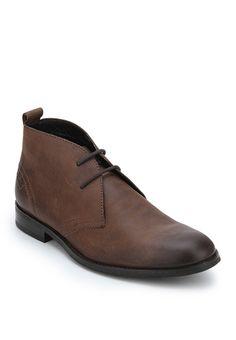 52d3c409f Buy Ruosh Brown Boots Online - 5001283 - Jabong