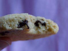 Chocolate Chip Cookies aus den USA