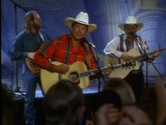 "George Strait, ""Check Yes Or No"" 