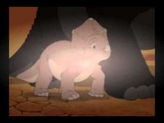 The Land Before Time 5  The Mysterious Island Movie