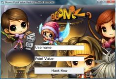 Boomz Indonesia Hack Tool Point Value Cheat Free | Pearltrees