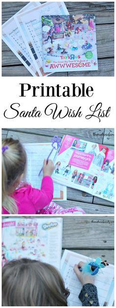 Christmas Party Favor Reindeer Treat Bags Christmas party - printable santa wish list