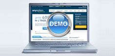 AnyOption Demo Account - http://www.masterbinaryoptionstrading.com/anyoption-demo-account/