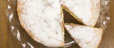 Mennyei, citromos-mandulás kevert sütemény: alig kell hozzá valami - Receptek | Sóbors Camembert Cheese, Ale, Dairy, Bread, Desserts, Food, Caramel, Tailgate Desserts, Deserts