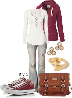 """Comfy Never Felt So Good"" by r-viviane16 on Polyvore"