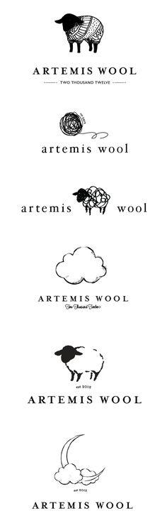 wool logo