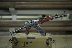 AK 47' 1948