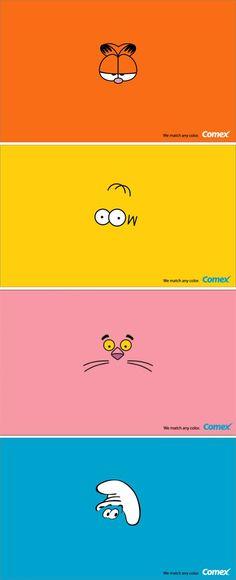 #ad #Publicidad gráfica. Entre en el fantástico mundo de elcafeatomico.com para…