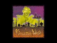 Kingston Wall - I Feel Love