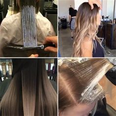 There's nothing like a gorgeous balayage, and we know it's one of your biggest money-makers. We grabbed 10 BTC Quickies that showcase some of the best balayage—from time-saving techniques that you didn't learn in beauty school to beautiful blends that you'll want to watch over and over! Check them out! We want to know … Continued