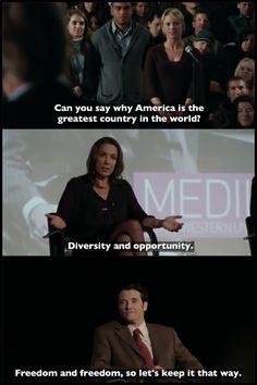 Jeff Daniels' Emmy Award-winning speech about America - Album on Imgur