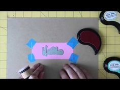 {capture the moment}: Make It Monday #239: Customizing Patterned Paper