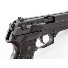 Beretta Model 8040 Cougar F Semi-Auto Pistol