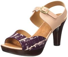 Womens Xuca Ankle Strap Pumps Chie Mihara