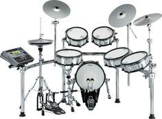 Roland Drumset
