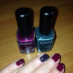 #kiko243 + #Kiko347