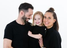 A simple, minimalist family portrait from one of our family photoshoots. Modern Portraits, Family Portraits, Family Photos, Couple Photos, Family Goals, Family Life, Family Photo Studio, St Albans, Happy Mom