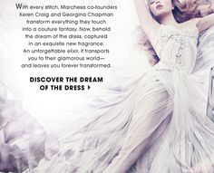 Discover the Dream of the Dress