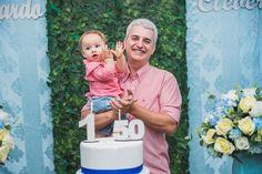 Aniversário - Bernardo e Cleber