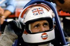 Derek Bell (Italy 1972) by F1-history.deviantart.com on @deviantART