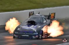 2015 NHRA Kansas Nationals
