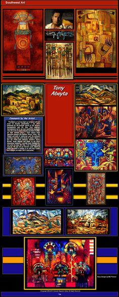 tony abeyta - Google Search