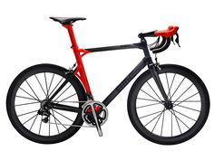 Bike | BMC x Lamborghini