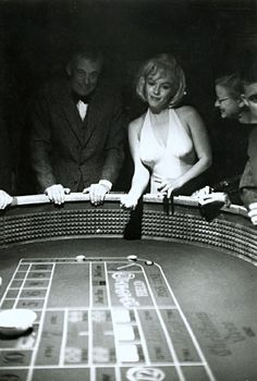 Lady Luck's on a roll.. Learn all the winning Craps strategies for Free at: http://playerscasinoclub.com
