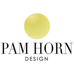 Chic Metallic Gold Foil Pre-Made E-Commerce Logo from Style By Pam Horn