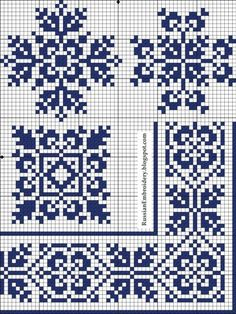 Epesss Krist uploaded this image to 'RussianEmbroidery patterns'. See the album on Photobucket. Cross Stitch Pillow, Mini Cross Stitch, Beaded Cross Stitch, Cross Stitch Borders, Cross Stitch Designs, Cross Stitching, Cross Stitch Embroidery, Cross Stitch Patterns, Tunisian Crochet Patterns