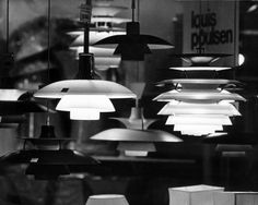 PH Lamps