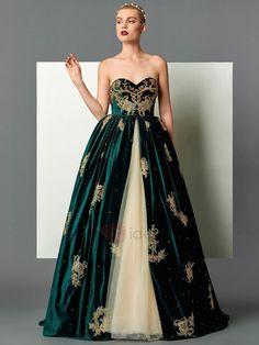 Velvet Petite Prom Dresses