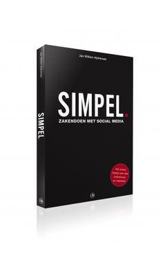 #simpel, net binnen nu nog tijd vinden om het door te lezen wel goede recensies