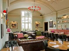 The greatest gastropubs in London revealed by Michelin
