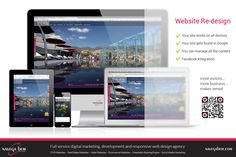 website redesign brings great advantages