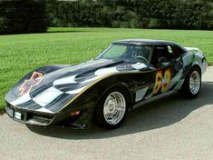Chevrolet Corvette Stingray 1977 Chevrolet Corvette Stingray, 1977 Corvette, Minivan, Corvette Summer, Us Cars, Sport Cars, Hot Rides, Buick, Autos