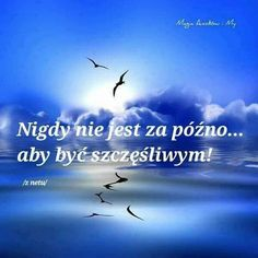 Life Is Beautiful, Motto, Nostalgia, Sad, Movie Posters, Inspiration, Pools, Blessings, Poland