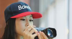 If there is a team Bokeh, this would be the official snapback. From the creators of Bokehlicious t-shirt comes this quality cotton twill Bokeh! snapback.