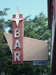 Souix Falls Bar