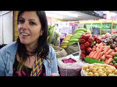 Food tour Bogotà - Un tour di tre ore al mercato più grande di Bogotà, con degustazioni di frutta, snack, lechona, dolci e tanto altro! Prenota subito!