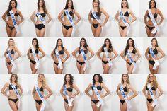 Miss Universo Uruguay 2016 – Meet the Finalists