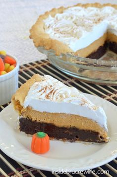 No dessert craving should go unsatisfied. Get the recipe from Inside BruCrew Life.    - Delish.com