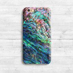 Abalone Shell Case iPhone SE iPhone 6 s 6 s plus par casesfactory