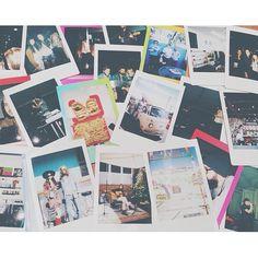 Polaroids <3