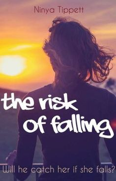 "You should read ""The Risk of Falling"" on #Wattpad. #romance"
