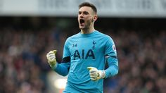 Tottenham goalkeeper Hugo Lloris: It's an exciting time to play for the club