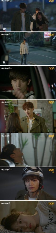 [Spoiler] Added episode 5 captures for the #kdrama 'My Secret Romance'