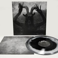 Cough/Windhand - Reflection of the Negative. Pressing Info: First Pressing: 900 x Black, 500 x White/Black Splatter, 100 x Clear. $17.99