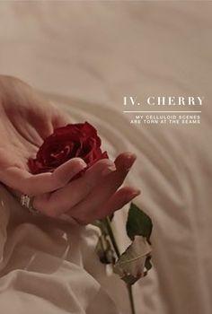 Cherry Lana del Rey